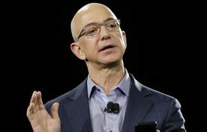 Jeff Bezos says Amazon won't tolerate 'callous' management ...