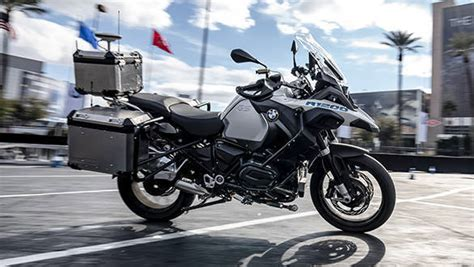 Bmw R 1200 Gs 2019 Wallpapers by Ces 2019 Bmw R 1200 Gs Autonomous Motorcycle Showcased
