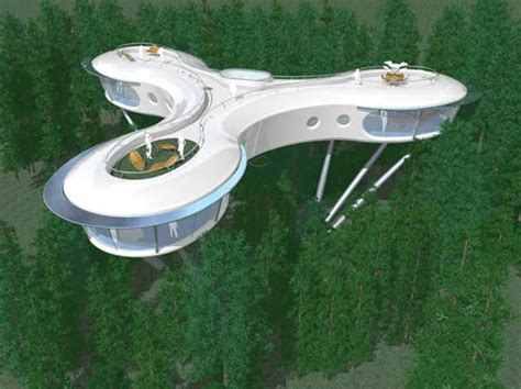 Tree Houses  The 8 Most Amazing Tree Houses Ever