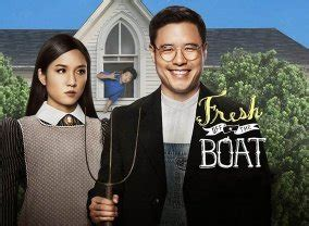 Watch Fresh Off The Boat Netflix by Next Episode Track The Tv Shows You Watch