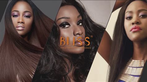 Bliss Hair Brazilian Plus Remy Human Hair Weave