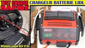 Chargeur Démarreur Batterie Voiture : chargeur de batterie lidl ultimate speed ulg 12 avis produit lidl parkside ~ Nature-et-papiers.com Idées de Décoration