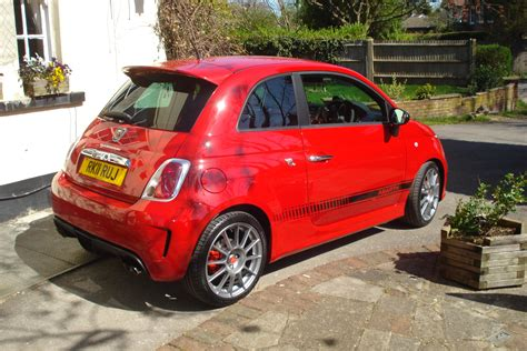 Fiat 500 Abarth Forum by 500 Abarth Grajo S A500 The Fiat Forum