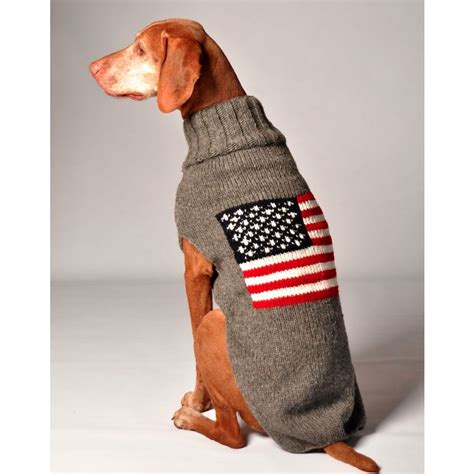 doge sweater flag wool sweater designer clothes at