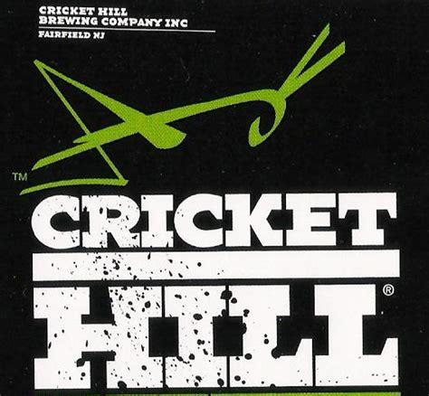 cricket hill cricket hill brewing reserve series updates