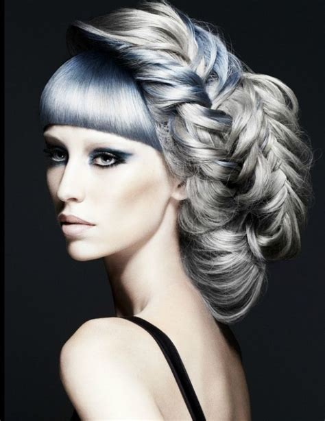avant garde hairstyle avant garde hairstyles for hairstyles advice and ideas