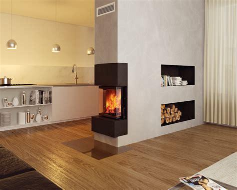 Ofen Im Kamin Integriert by Ofen Im Kamin Integriert Wohn Design