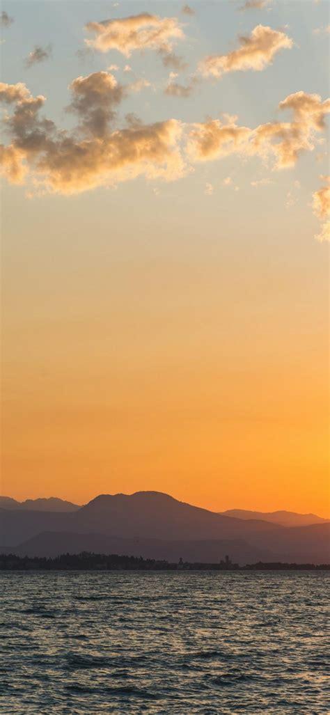 Sunrise Phone Wallpaper 1080x2340 053