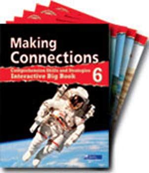 Making Connections Book 6 Classroom Pack  Literacyreading  School & Office Supplies