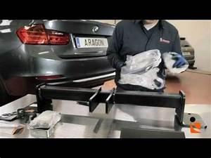 Attelage Ds5 : montage attelage voiture youtube ~ Gottalentnigeria.com Avis de Voitures