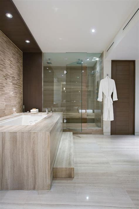 Modern Shower - 1000 ideas about contemporary bathrooms on