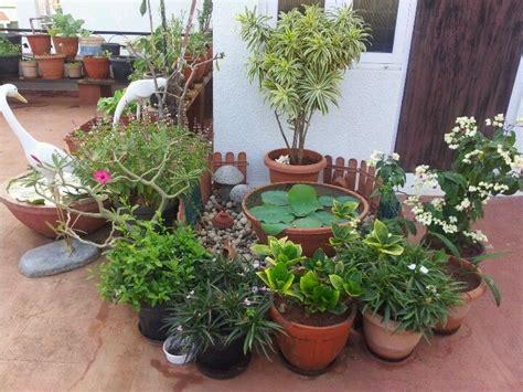 Home Garden Design Ideas India by Terrace Garden Ideas Terrace Gardening Indian Homes