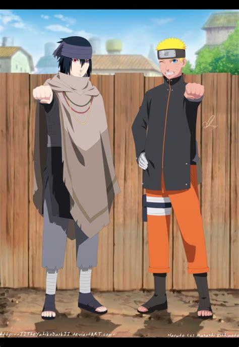 Sasuke Naruto Naruto The Movie Last Naruto Shippuuden