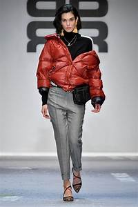 Trendfarben Winter 2018 2019 : winter stepp jacke riani wintermode 2019 mbfw fashion week berlin januar 2018 1 ~ Orissabook.com Haus und Dekorationen