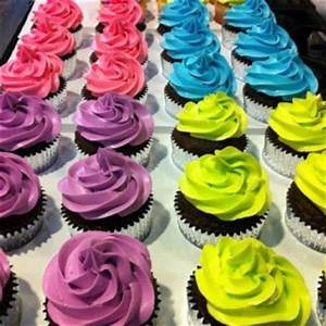 1000 ideas about Neon Cakes on Pinterest