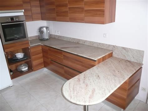 plan de travail cuisine en granit granit plan de travail cuisine avec un plan de travail en