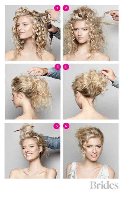 fashionable updo hairstyle tutorial styles weekly