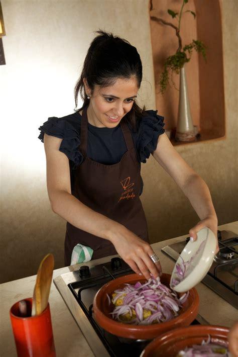 cours de cuisine essaouira l 39 atelier de cuisine madada vous dévoile une de ses
