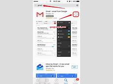 Sign in to Gmail Gmail Android App