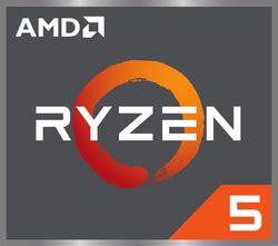 Ryzen 5 - AMD - WikiChip