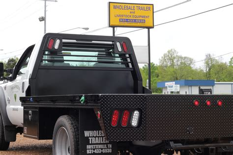25704 flatbed truck beds for custom built truck beds flatbed and dump trailers for