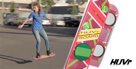 bttf hoverboard skateboard