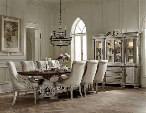 Modern Formal Dining Room Sets by Dallas Designer Furniture Orleans Formal Dining Room Set