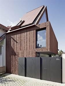 Haus Der Architekten Stuttgart : haus b eine versteinerte hommage finckh architekten ~ Eleganceandgraceweddings.com Haus und Dekorationen