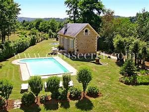 maison avec piscine a louer en dordogne vacances au calme With location vacances dordogne avec piscine