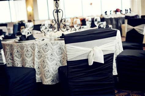 Stunning Chair Covers For Weddings