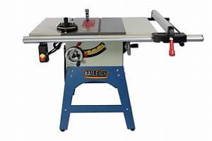 Contractor Table Saws Portable Table Saw Baileigh