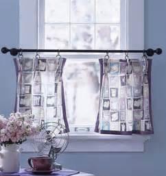 Small Window Curtain Ideas