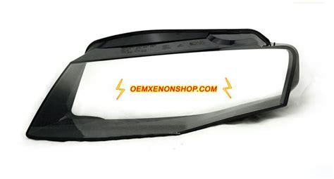 audi a4 rs4 s4 b8 xenon led headlight fault oem d3s