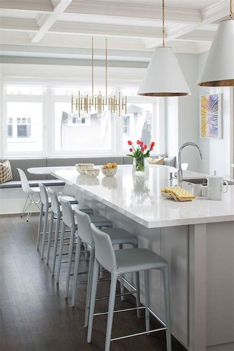 Kitchen Table Chandelier by 2 Goodman Pendants For Island And Then Jonathan Adler