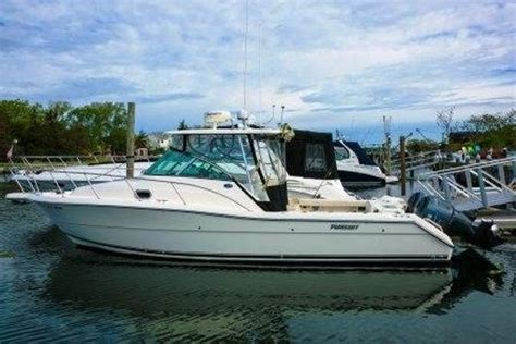 30 Foot Pursuit Boats For Sale by Used Pursuit 3070 Offshore Boats For Sale Boats