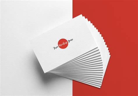Free Elegant Business Card Mockup On Texture Background Business Card Indesign Tutorial With Illustrator How To Make In Word 2007 Do You Say Japanese Template Download Cs5 Mockup Designing Your Own Photoshop