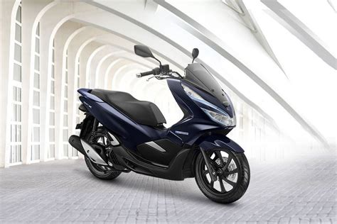 Honda Pcx Hybrid Image by Honda Pcx Hybrid Images Check Out Design Styling Oto