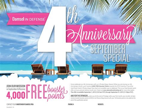 join  september  earn points    riviera maya