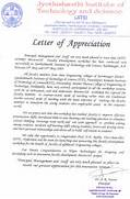 Pin Teacher Appreciation Letter From Parents On Pinterest Cover Letters Thank You Letters Networking Letter Networking Thank The St Hilary Parish Foundation Website Impact Letter Of Thanks Sample Thank You Appreciation