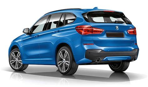 2019 Bmw X1 M Sport Review And Release Date  All Car