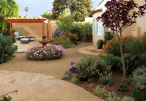 xeriscaping los angeles waterwise mediterranean mediterranean landscape los angeles by urban oasis