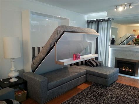 Sofa For Studio Apartment by Smartest Way To Hide Bed Sofa For Studio Apartment