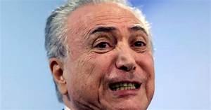 Brazil president to sue tycoon for slander | eNCA