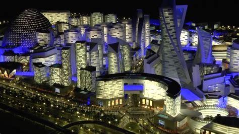 10 Incredible Future Dubai Projects - YouTube