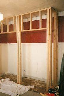 how to build a closet part 3 living room