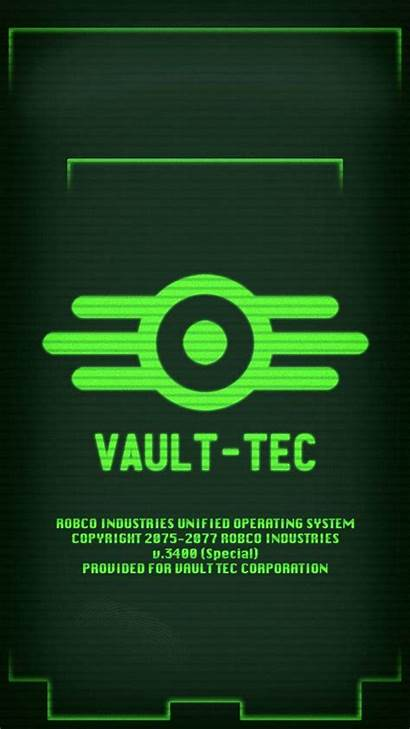 Fallout Vault Tec Iphone Backgrounds Wallpapers Android