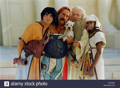 jamel debbouze english original film title asterix et obelix mission cleopatre