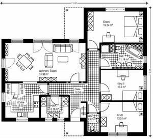 Bungalow Fertighaus Massivhaus Hausbau Bocholt Rhede