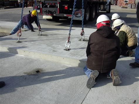 paving slabs national precast concrete association