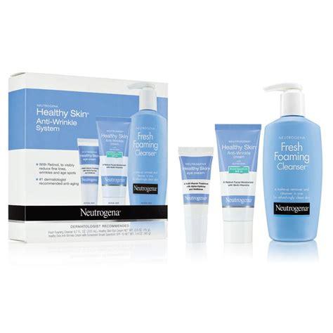 Amazon.com : Neutrogena Healthy Skin Anti-Wrinkle System